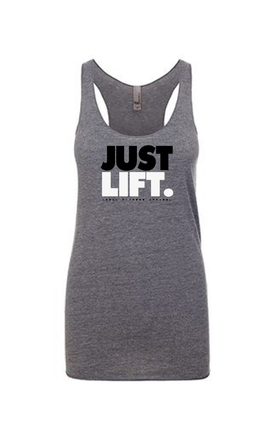 Image of Just Lift Women's Tank