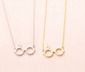 Image of Harry Potter Inspired Necklace