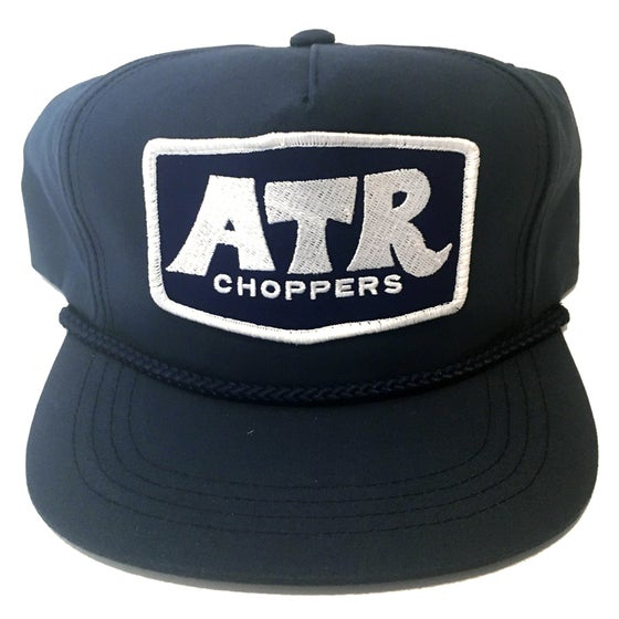 Image of Classic Logo Patch Snapback