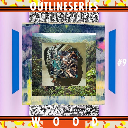 Image of Outlineseries#9 (Print & Download)