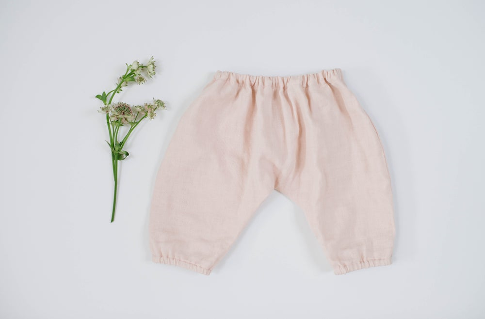 Image of Infant Pants