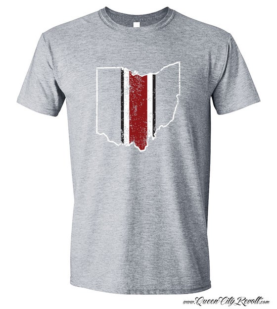 Image of Ohio State Tee