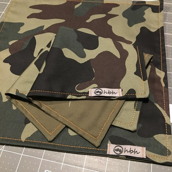 Image of OG Camo Plain Jane edition
