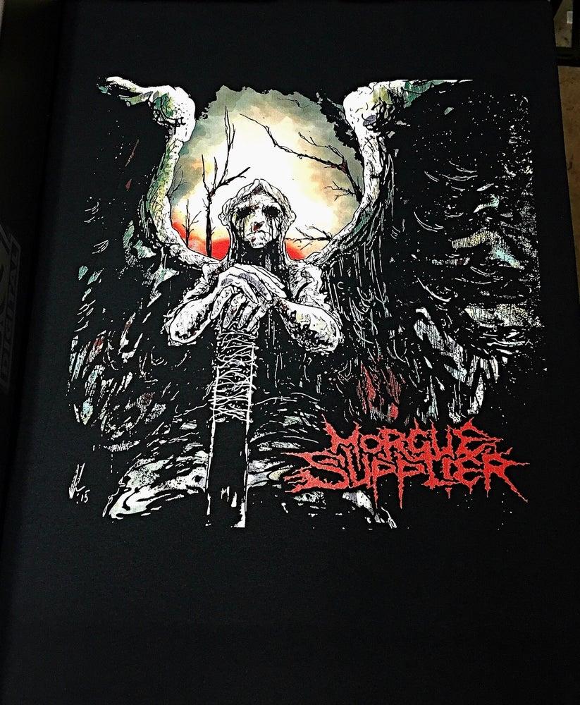 "Image of ""Haserot Angel"" - T-Shirt"