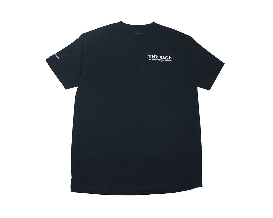 Image of TRUST IN THE SAGE / NAVY