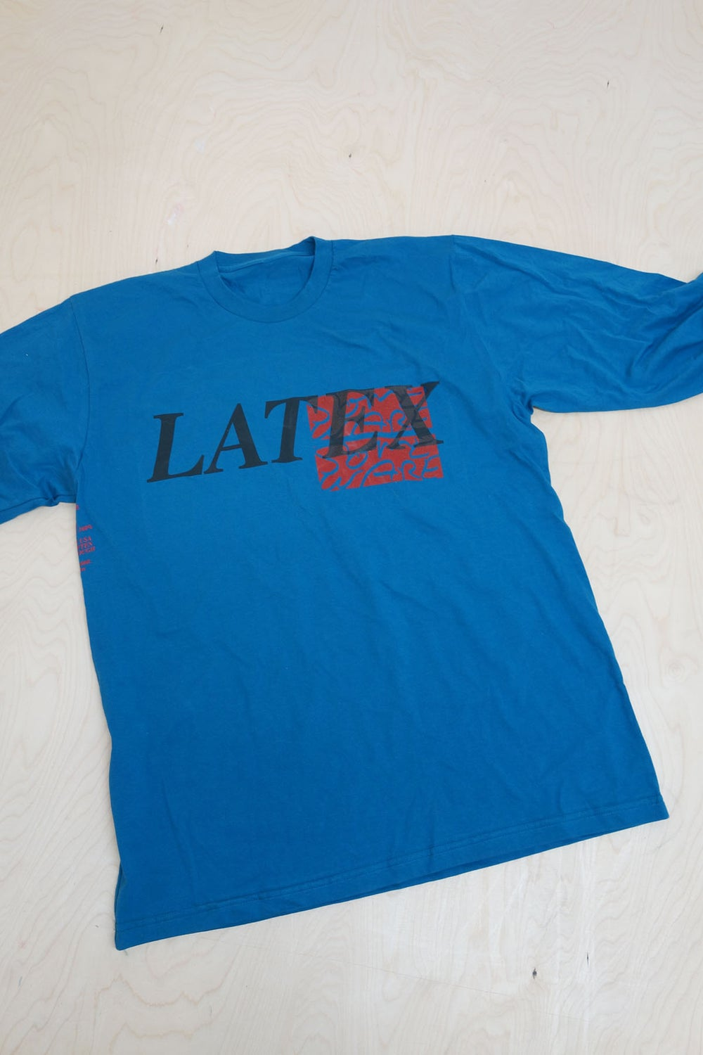 Image of SW007 LATEX (Galaxy Blue)