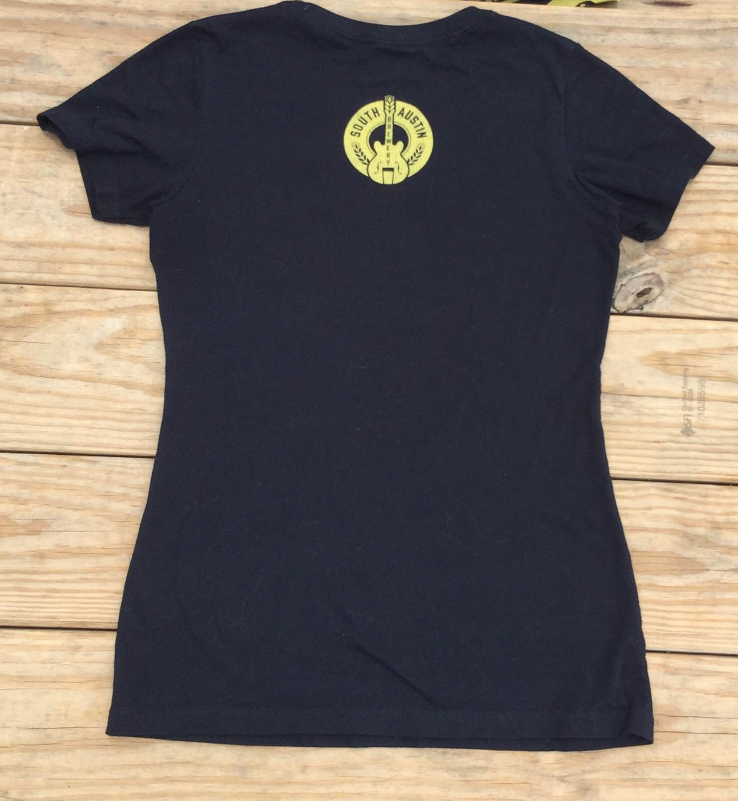 Image of South Austin Brewery Classic Tee - Women's
