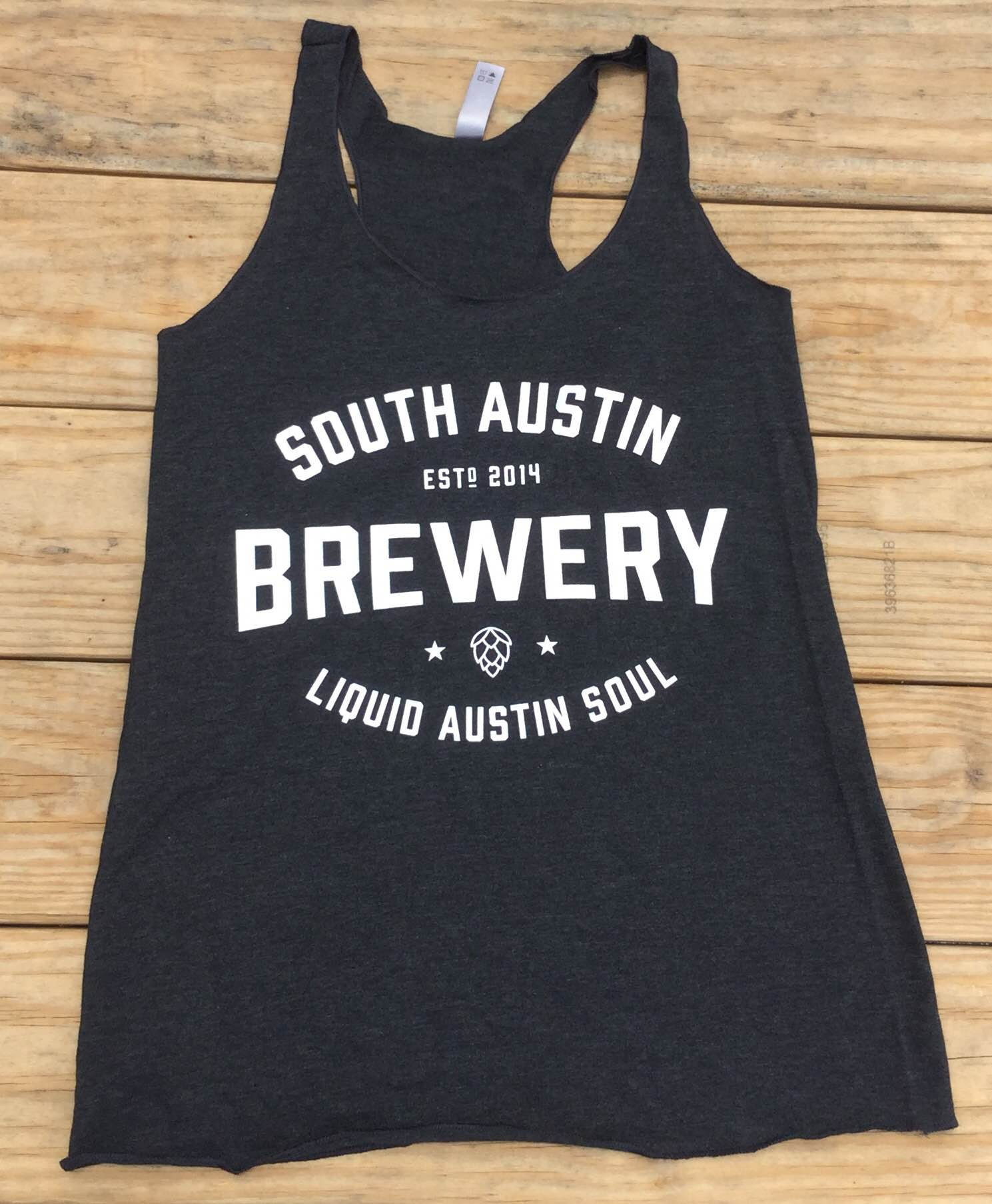 Image of South Austin Brewery Ladies' Tank