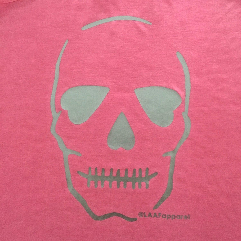 Image of Pink Minx