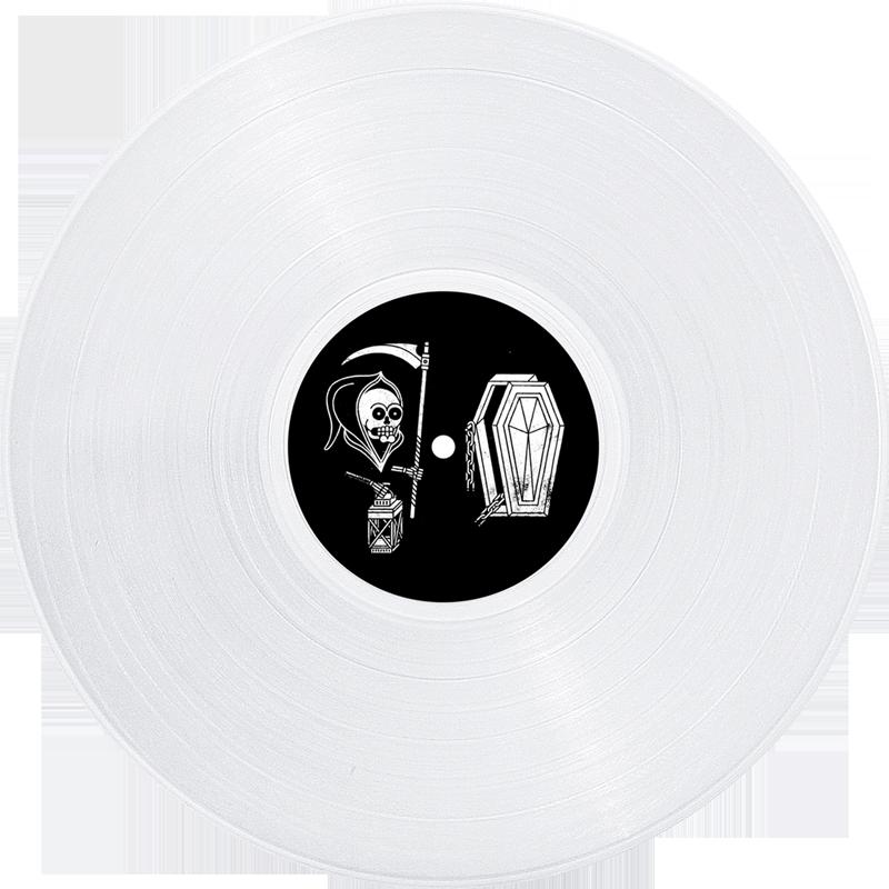 Image of JLSXND7RS & Trends - Undertaker Remixes