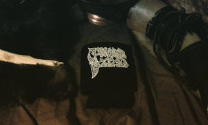 Image of Thorr-Axe Logo Coozie