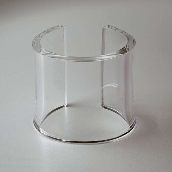 Image of Mod Cuff Clear