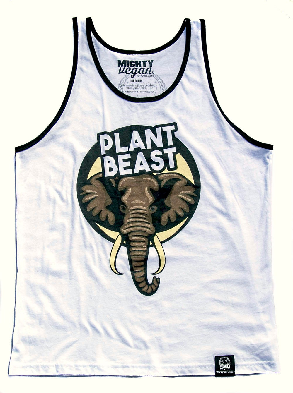 Image of *NEW* PLANT BEAST Tank Top