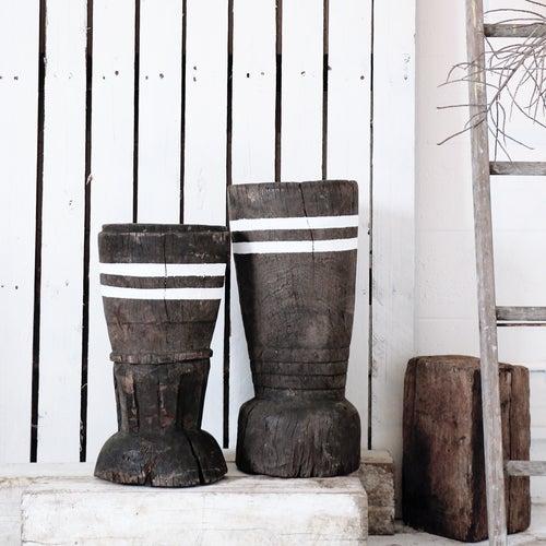 Image of Wooden Grain Stomper