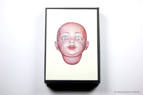 Image of Poupée flippante - Creepy doll