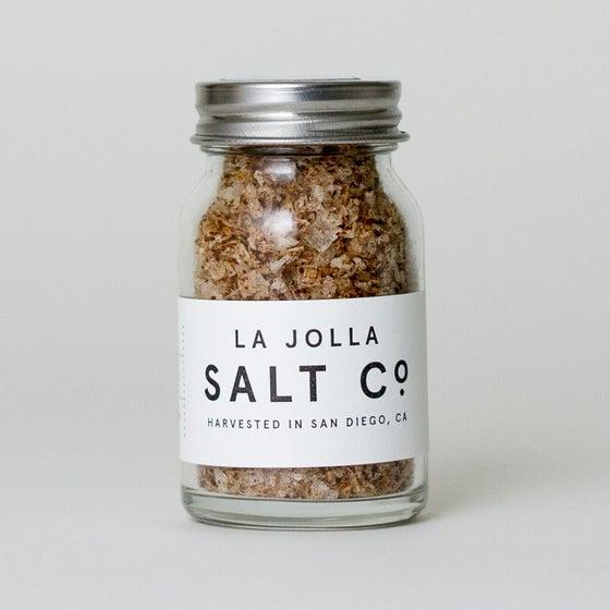 Image of Ghost Pepper Sea Salt