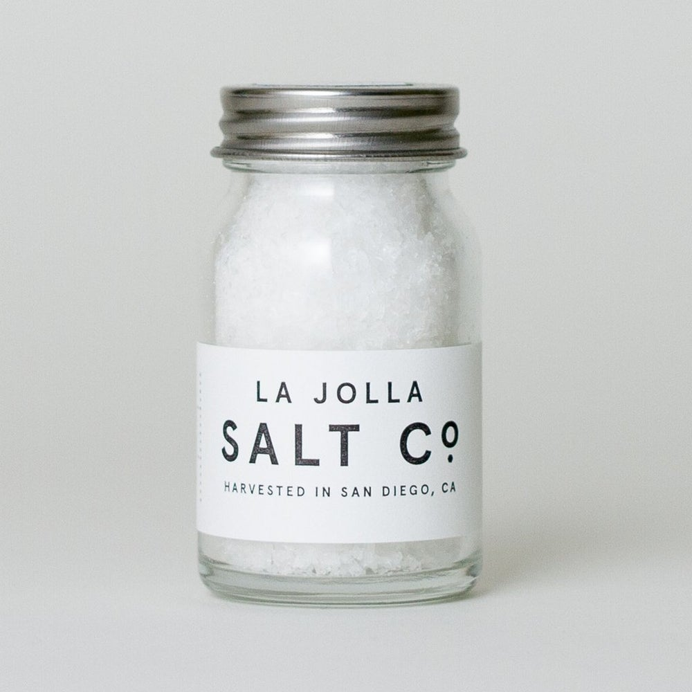 Image of Pure California Sea Salt