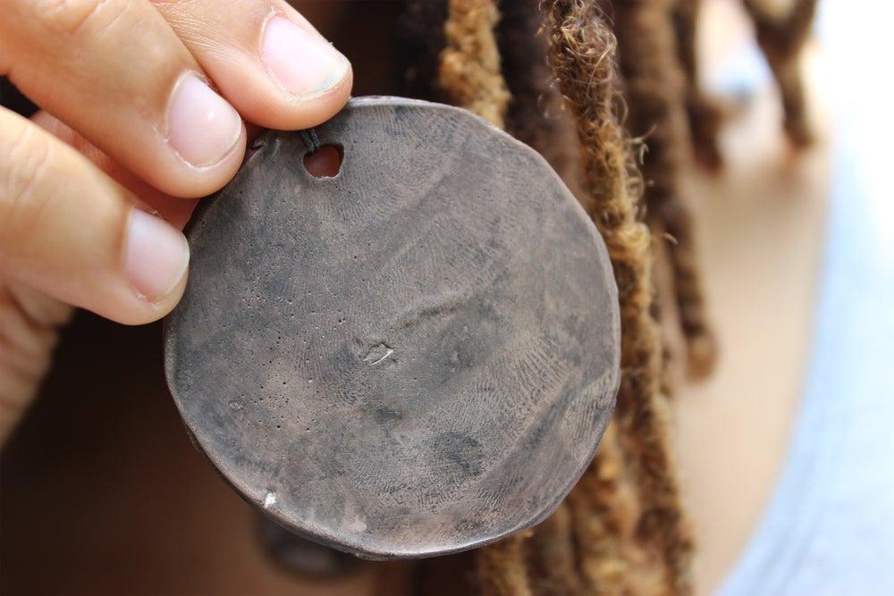 Image of Hand-made pendants