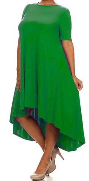 "Image of Kelly ""Curvy"" Dress"