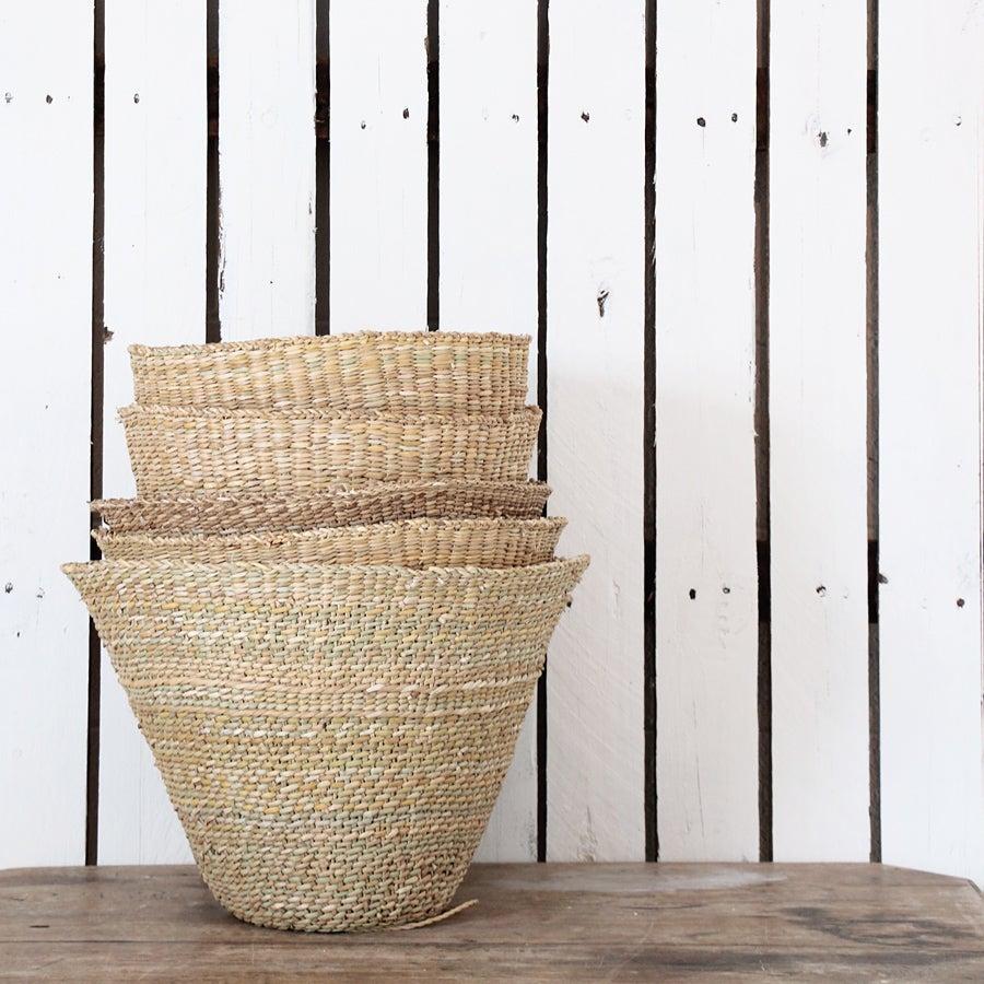 Image of River Reed Basket