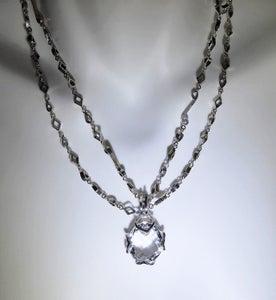 Image of Tratti Ice Pendant