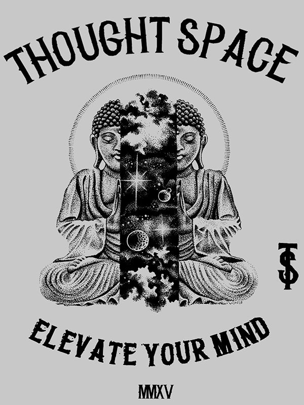 Image of Buddha Print