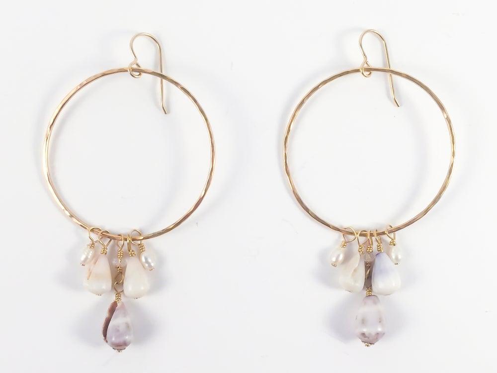 Image of Makena Earrings