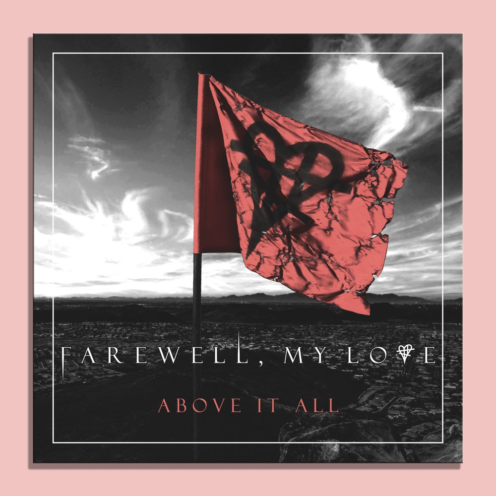 Image of Above It All - CD