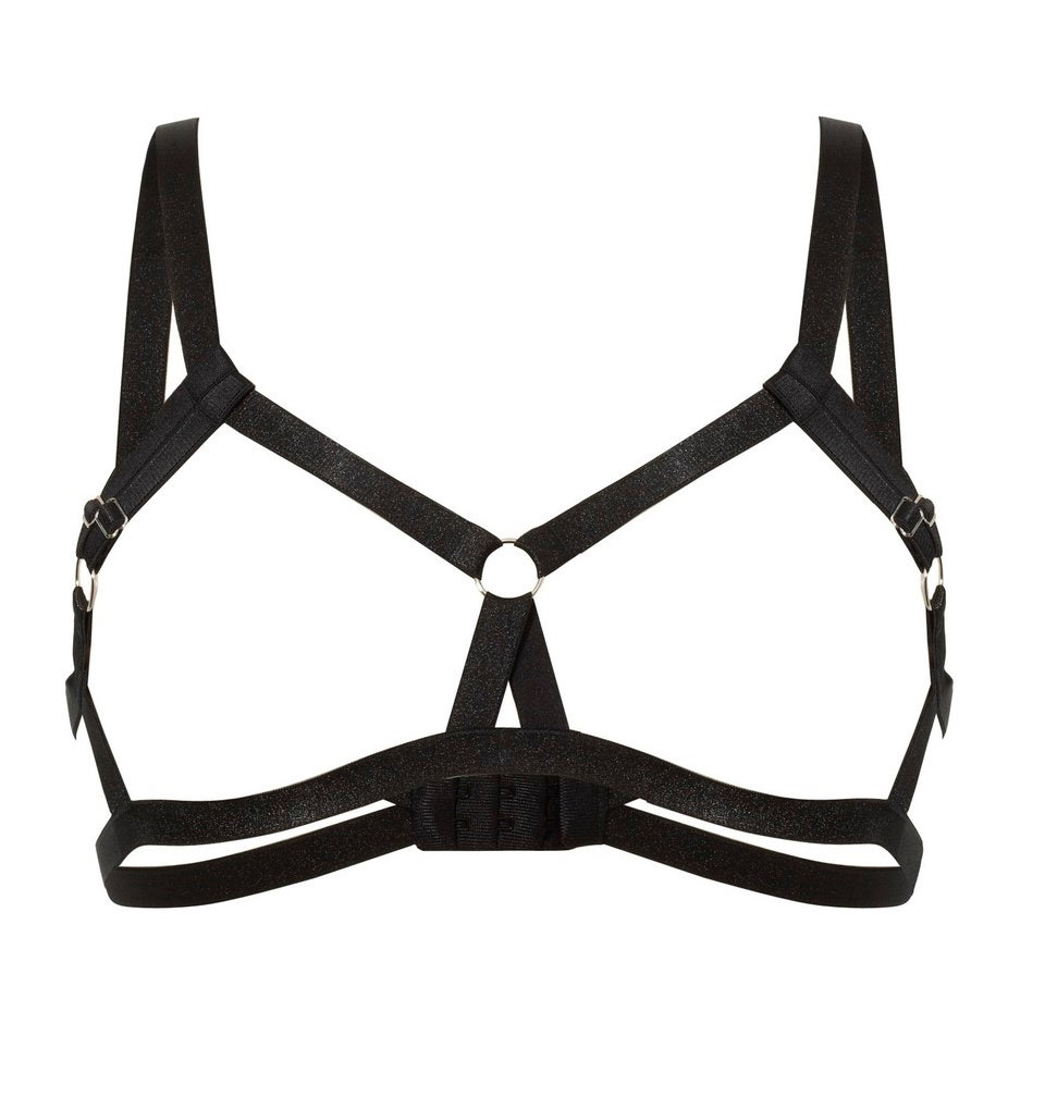 Image of Kiss Kiss Bra