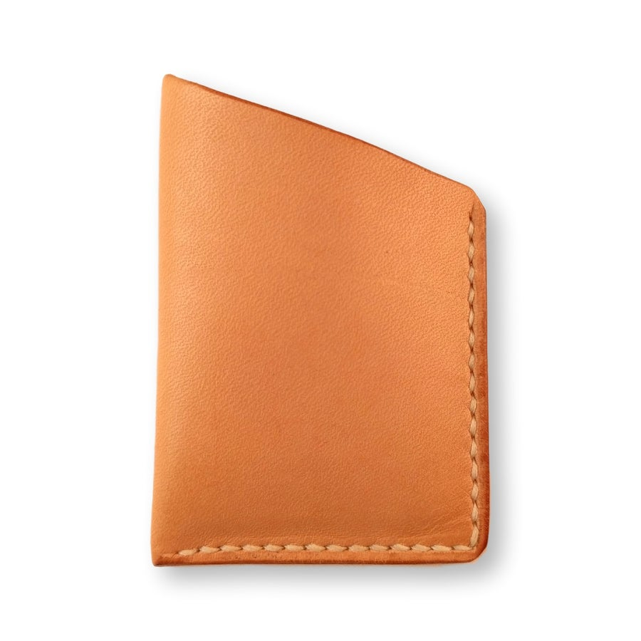 Image of simple cardholder