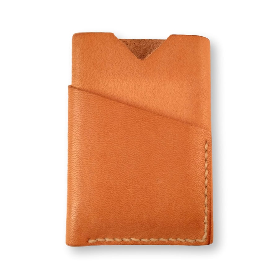 Image of wrapped wallet