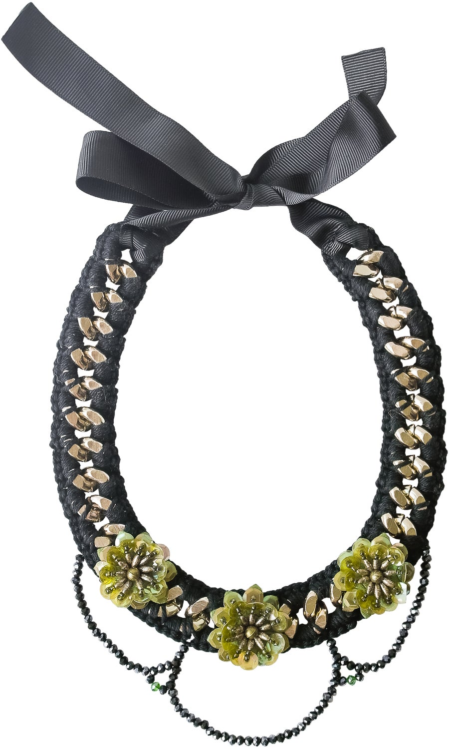 Image of Flora Necklace