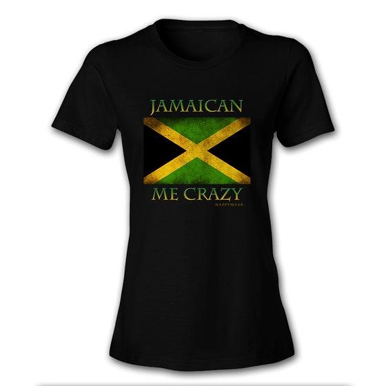 Image of Jamaican Me Crazy