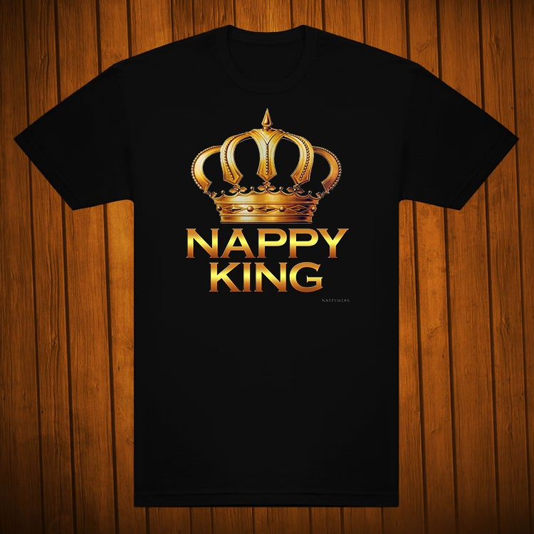 Image of Nappy King