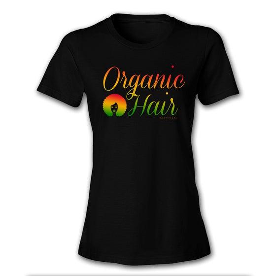 Image of Organic Hair Rasta