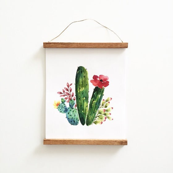 Image of Cactus bunch