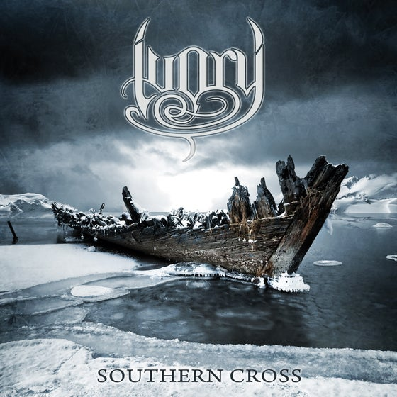 Image of SOUTHERN CROSS - Double Digipack CD
