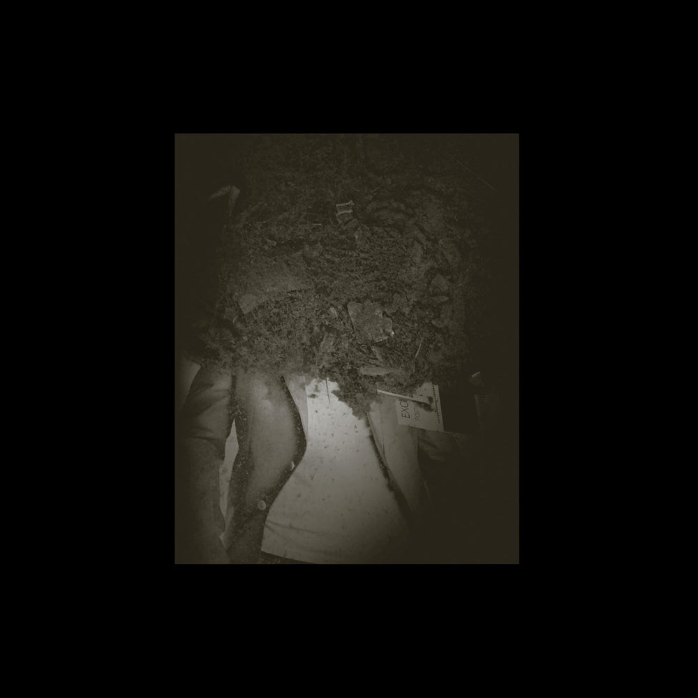 Image of [IOD006] MB / RS ‎– Black Box Recordings LP