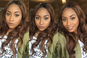 Image of Lace Closure Wig 24inches