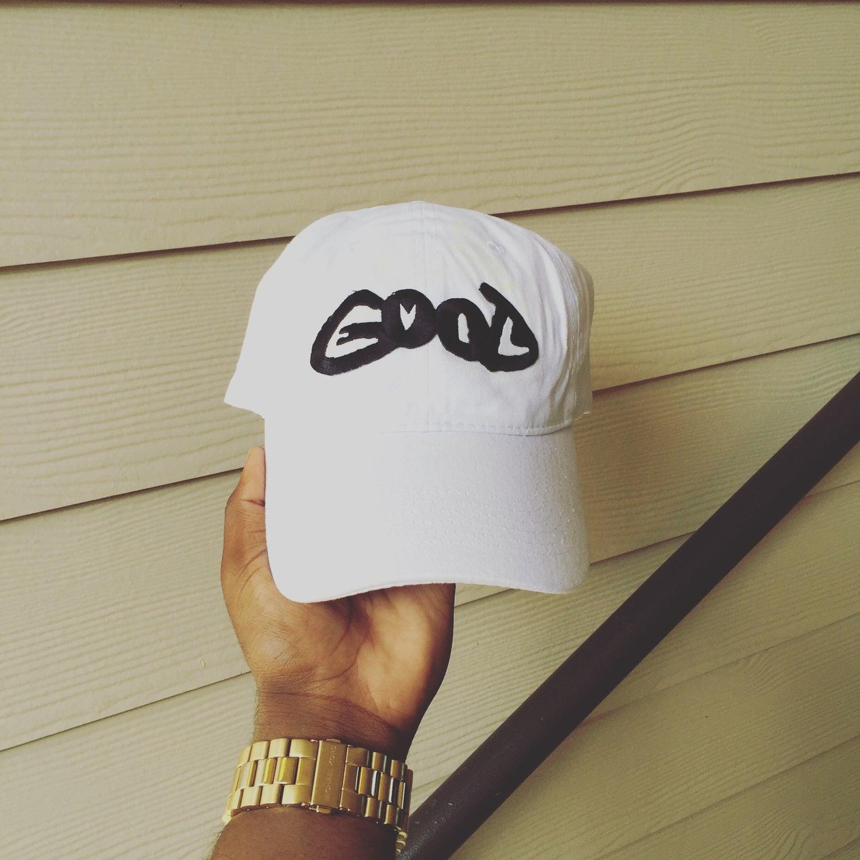 """Image of """"Good-Evil"""" Dad Hat"""