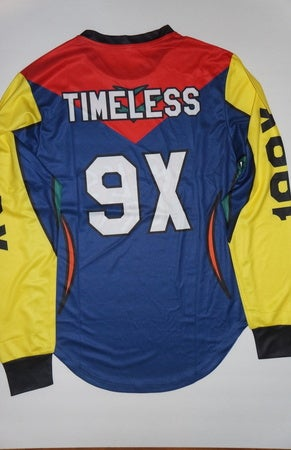 Image of Motorcross 9X Jersey