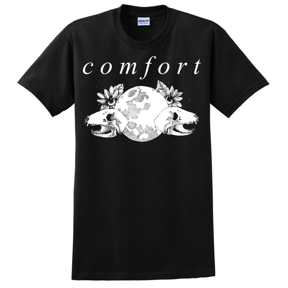 Image of Moonskull T Shirt