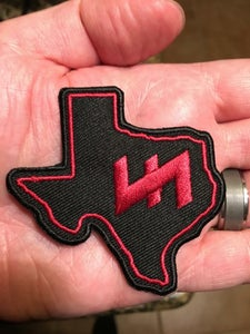 Image of NON Texas patch