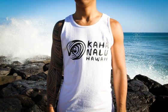 Image of Kahanalu Hawaii Tank