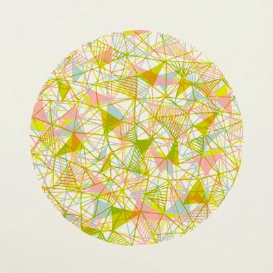 Image of Framework in Pink