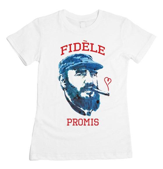 Image of FIDELE