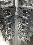 Image of Dallas Performance CNC Machined Lamborghini Cylinder Heads