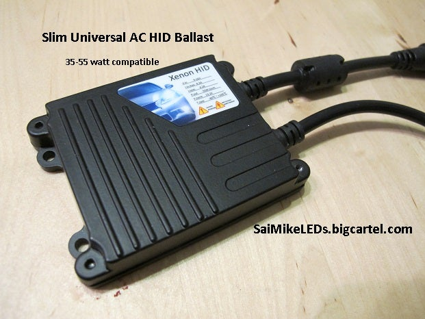 Image of HID Ballasts