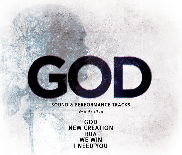 "Image of ""God"" Soundtrack and Performance Tracks"