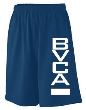 Image of PE Shorts - YOUTH SIZES (For Grades 6-8) - Unisex